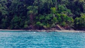 Isla Cano