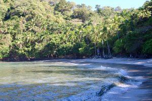 Playa Makanda