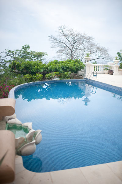 Villa Vigia, Manuel Antonio, Costa Rica