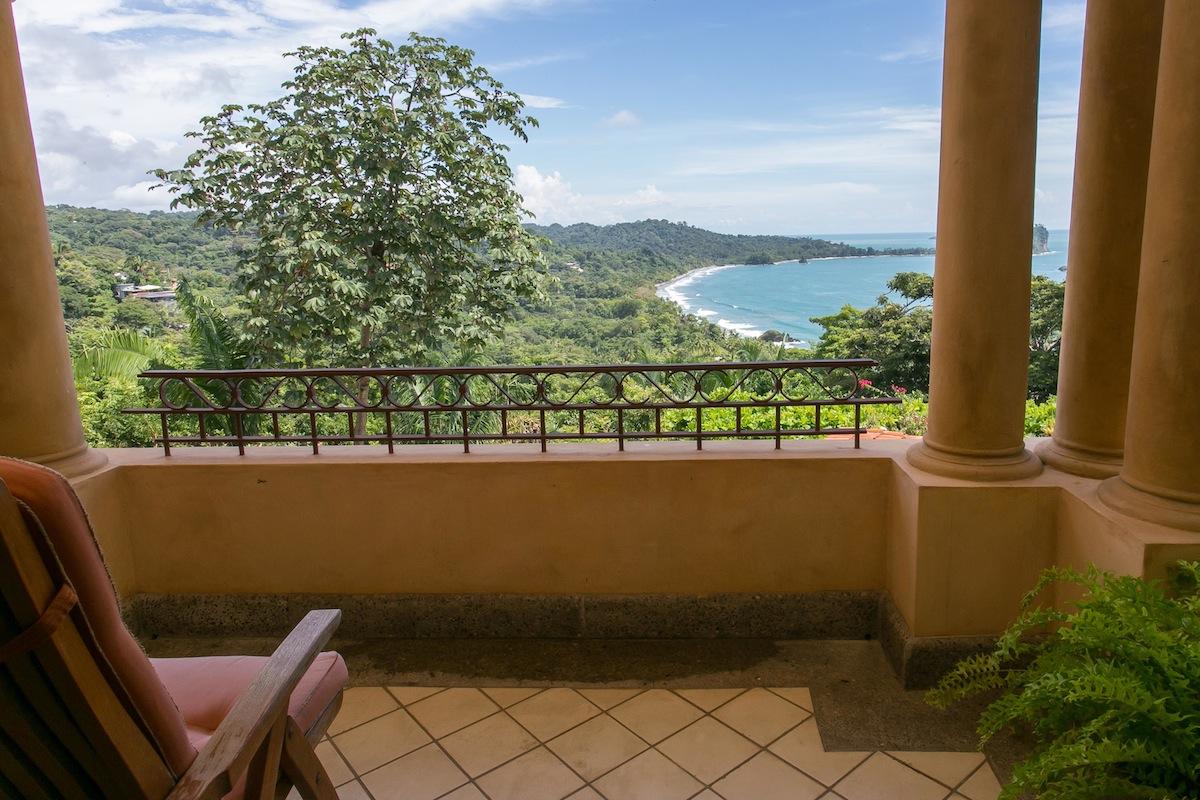 Villa Vigia, Manuel Antonio, Costa Rica