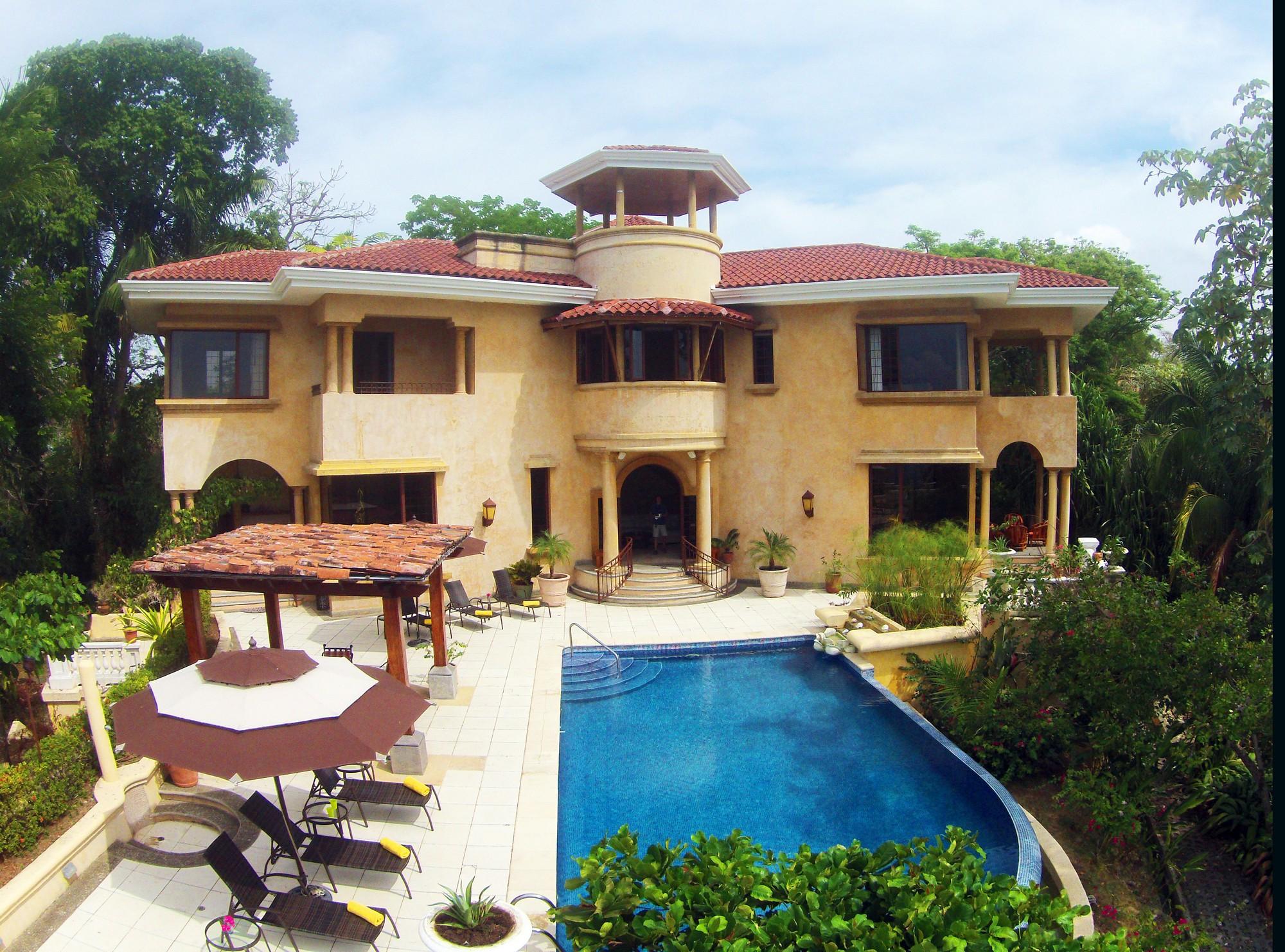 Villa In Manuel Antonio Vacation Rental In Manuel Antonio Costa Rica