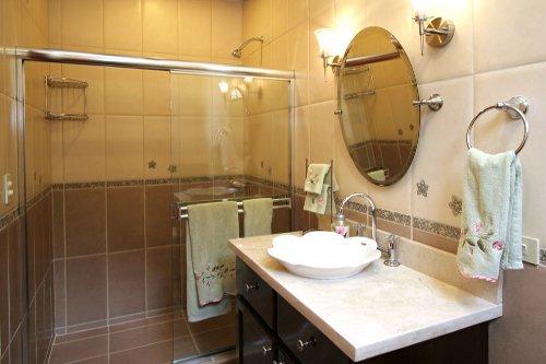 Casa Sophia, Manuel Antonio, Costa Rica Ensuite bath.