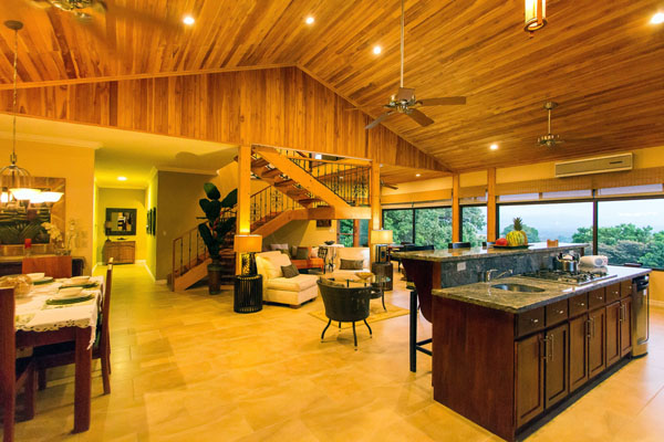Casa Sophia - Manuel Antonio, Costa Rica