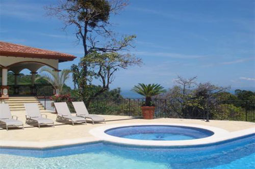 The Shana Residences Penthouse, Manuel Antonio, Costa Rica