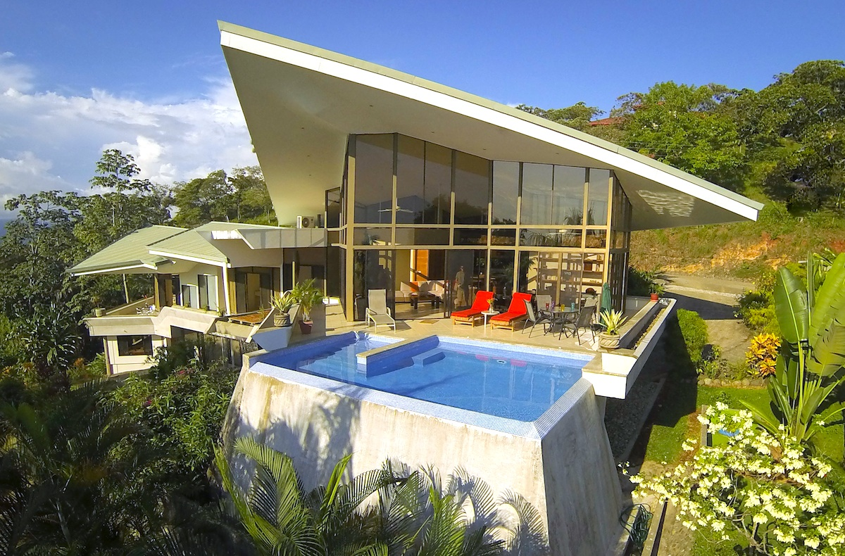Manuel Antonio: 