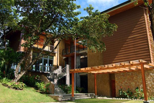 Casa Feliz -  Manuel Antonio, Costa Rica