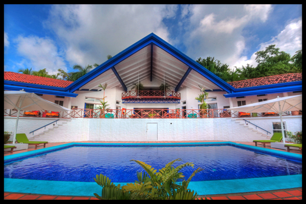 VP Private Resort (9 Bedrooms)