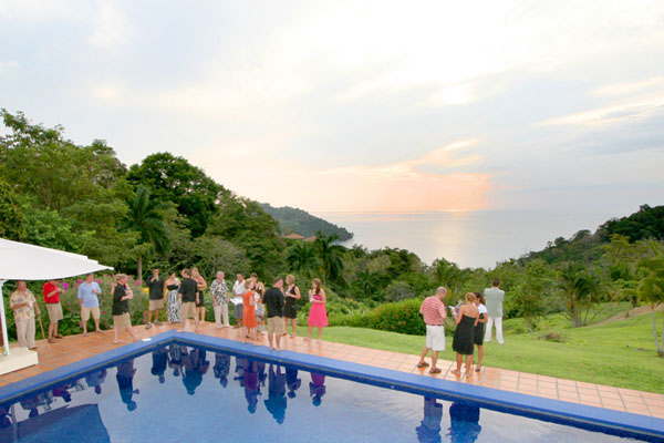 VP Private Resort, Manuel Antonio, Costa Rica