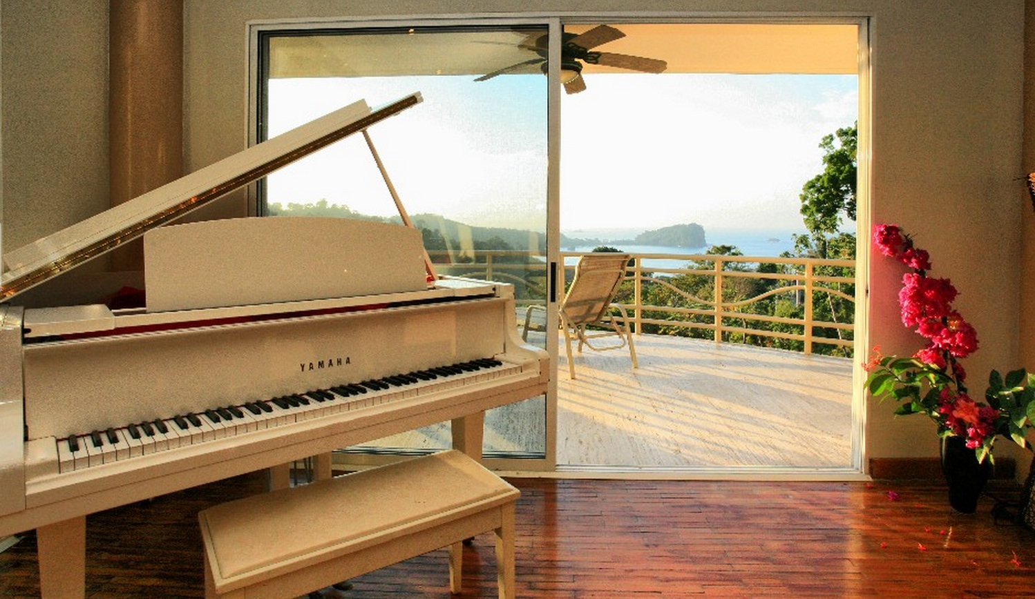 Casa Diamante, Manuel Antonio