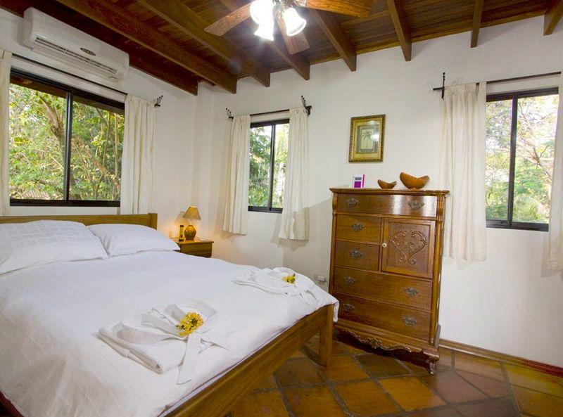 Villa Maravilla, Manuel Antonio Costa Rica