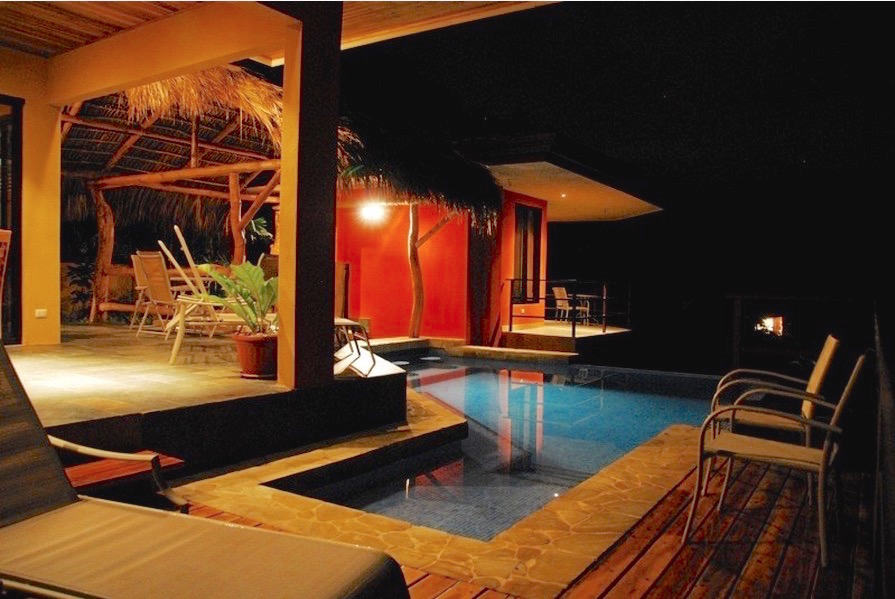 Casa Vista Oceana, Manuel Antonio