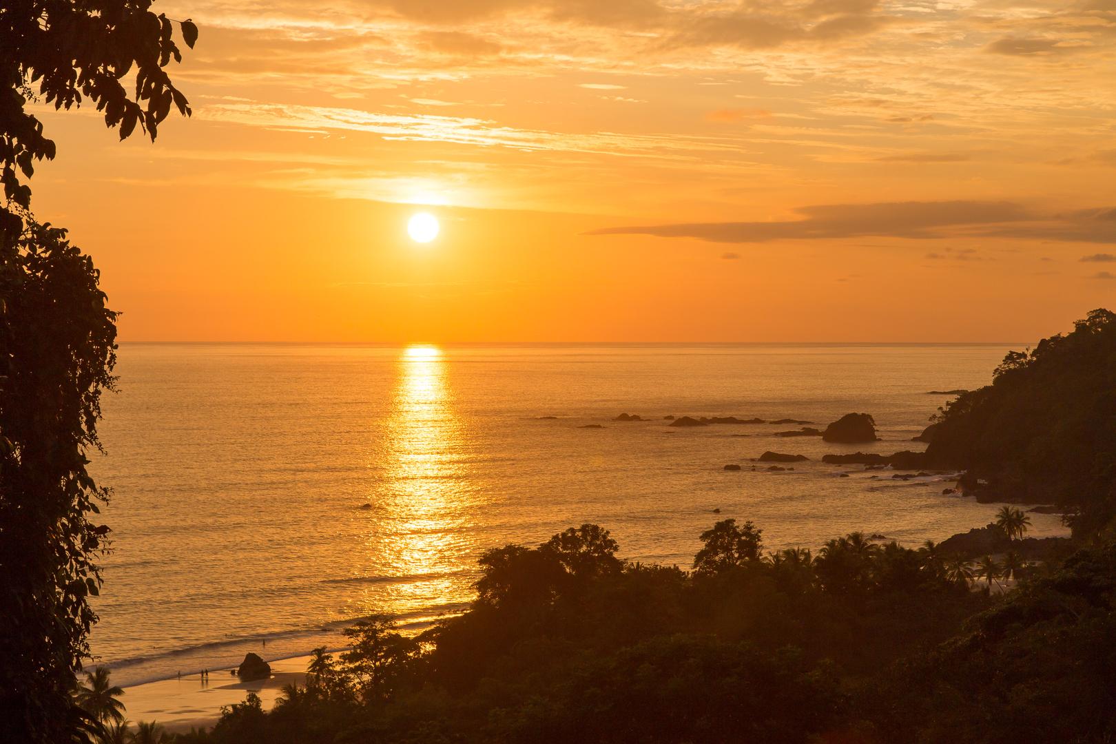 Casa Vista Oceana, Manuel Antonio Costa Rica
