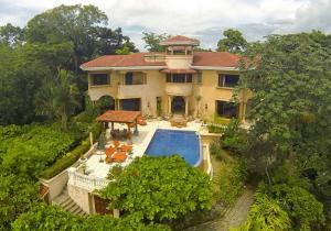 vacation rentals Manuel Antonio Costa Rica - Villa Vigia
