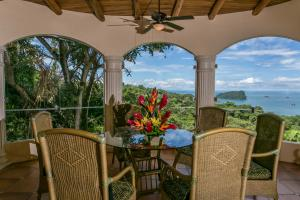 villa rentals in Costa Rica
