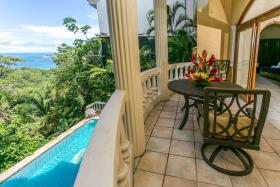 Kastytis Kourt, Manuel Antonio, Costa Rica