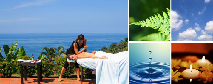 Massage Treatments and Spa Packages, villa rentals in Costa Rica