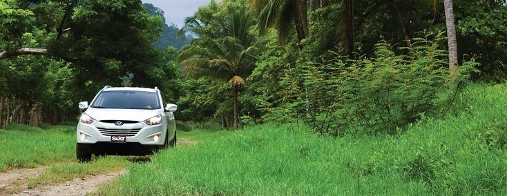 Car rentals Manuel Antonio Costa Rica