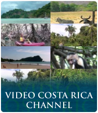 Video Costa Rica YouTube Channel